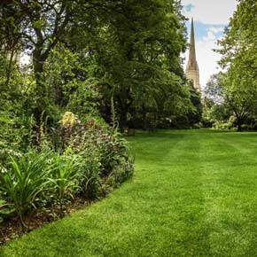2014 Property Sales in Warwick Square SW1V