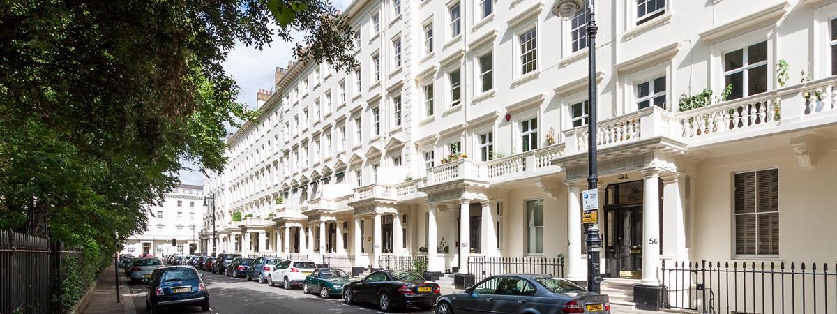 Property For Sale In Warwick Square Pimlico
