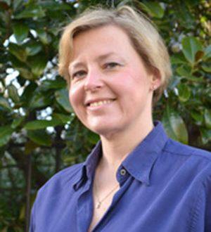 Councillor Nickie Aiken