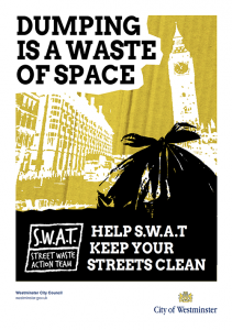 Street Waste Action Team (SWAT) – New Anti-Dumping Initiative in Your Community
